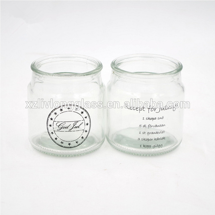 China Decorative Glass Bottle Olive Oil Manufacturers and Factory